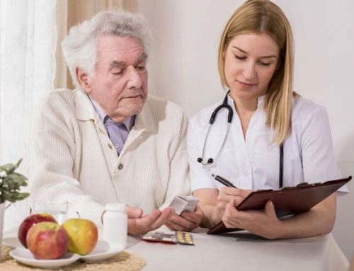Will Medicare Cover Nursing Home Expenses?