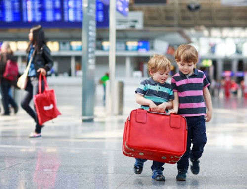 Vacationing? Don't Leave Home Without These Top 10 Legal Tips
