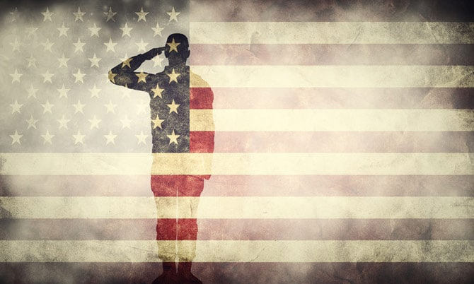 5 Ways You Can Help a Veteran
