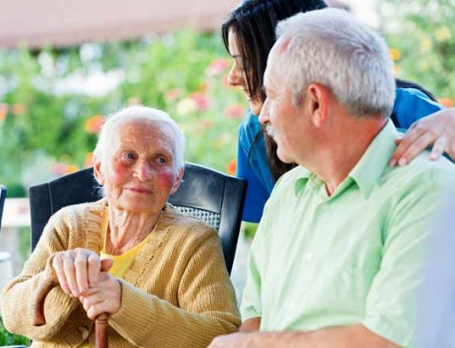 How to choose the right long term care community