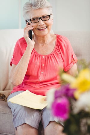 VOYCE - an advocate for seniors you can count on