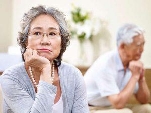 Comparing Senior Communities