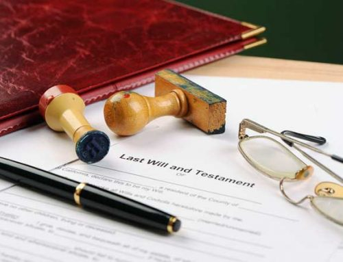 TOD – How Does Transfer on Death Fit in Estate Planning?