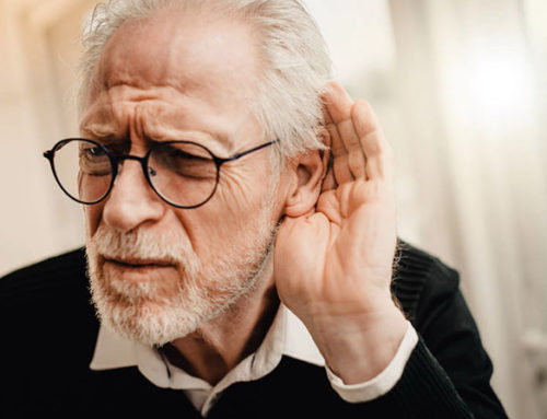 Can Hearing Loss Lead to Dementia?